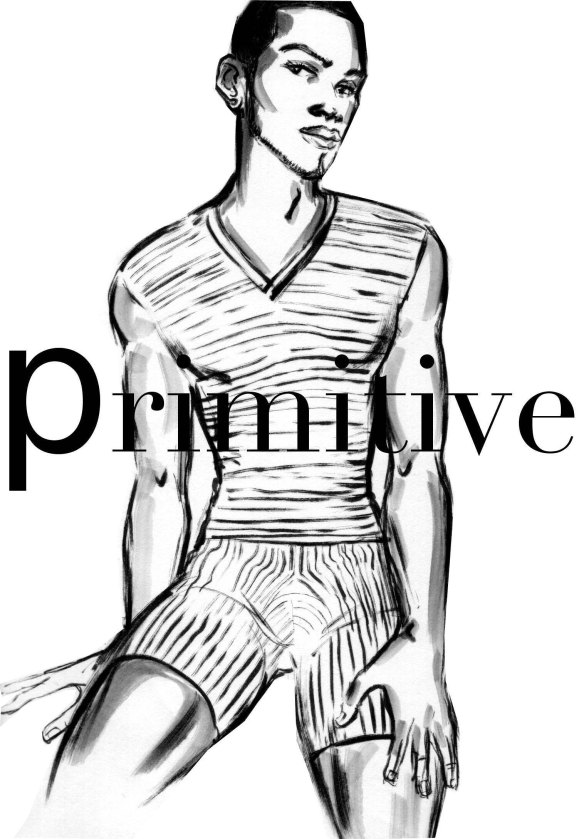 primitive-by-orin